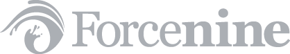 Force Nine Logo